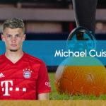 Michael Cuisance, el todoterreno francés con fiabilidad alemana