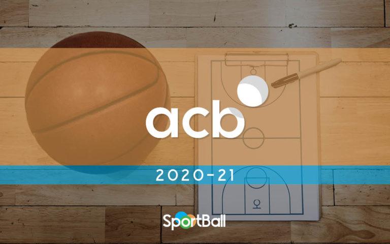 Equipos de la ACB y sus plantillas 2020-2021 actualizadas