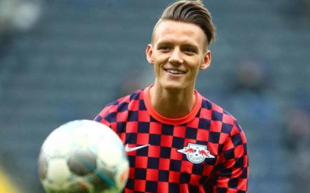 Hannes Wolf, ¿el nuevo Werner o Marco Reus?