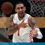 Cómo juega Obi Toppin: nº 8 del draft por New York Knicks