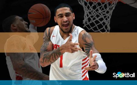 Las opciones de Obi Toppin en el Draft 2020 y en la NBA