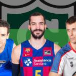 Plantilla del Joventut Badalona 2020-2021: jugadores actuales y fichajes