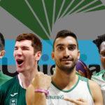 Plantilla del Unicaja Málaga 2020-2021: jugadores actuales y fichajes