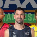 Plantilla del BAXI Manresa 2020-2021: jugadores actuales y fichajes