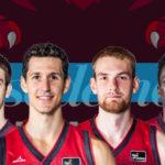Plantilla del Basket Zaragoza 2020-2021: jugadores actuales y fichajes