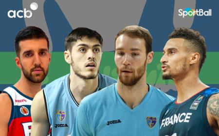 Jugadores actuales del Estudiantes