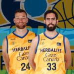 Plantilla del Herbalife Gran Canaria 2020-2021: jugadores actuales y fichajes