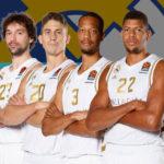 Plantilla del Real Madrid Baloncesto 2020-2021: jugadores actuales y fichajes