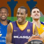 Plantilla del San Pablo Burgos 2020-2021: jugadores actuales y fichajes