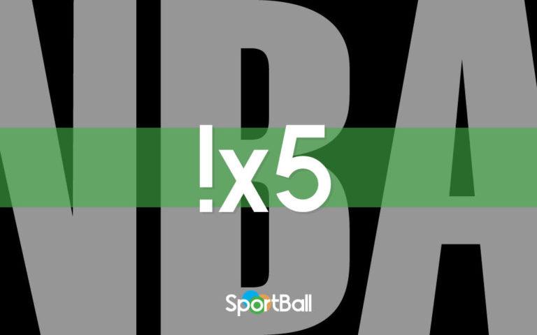 Las 5 mayores sorpresas de la burbuja de la NBA