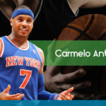 Carmelo Anthony, el último gran anotador