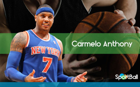 Carmelo Anthony, el último gran anotador