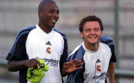 Congo y Balic, dos de los peores fichajes del Real Madrid en su historia