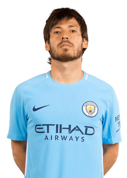 Plantilla de la Real Sociedad 2020-2021: David Silva