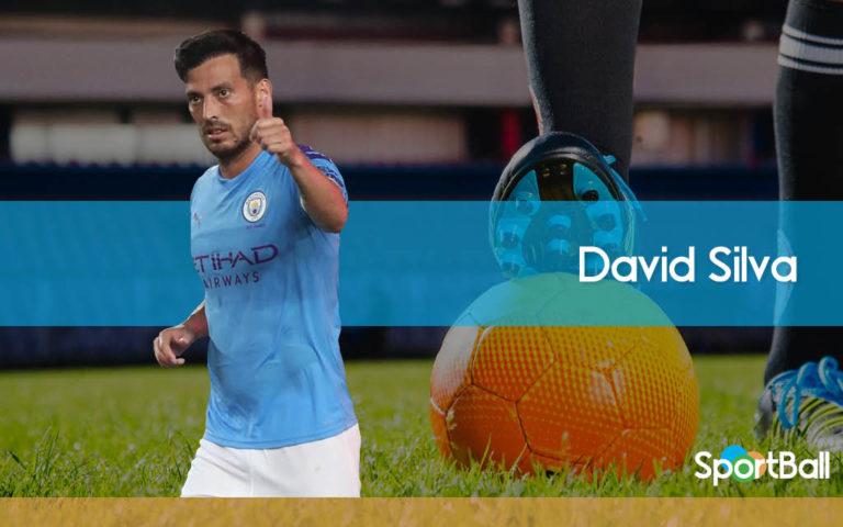 David Silva ya es una leyenda del Manchester City