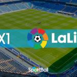 El 1x1 de los equipos de LaLiga 19-20