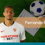 Fernando Reges, la importancia de la Torre del Oro del Sevilla FC