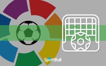 La 19-20, LaLiga con más penaltis de la historia