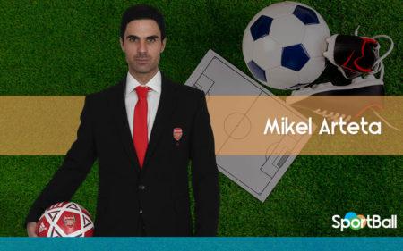 El futuro del Arsenal con Arteta de entrenador es ilusionante