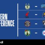 NBA Playoffs Este 2020: jugadores a seguir y equipos favoritos