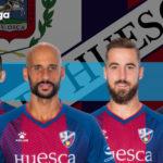 Plantilla Huesca 2020-2021 con bajas y fichajes actualizados