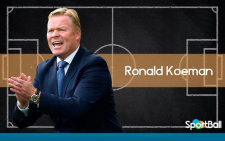 ¿Cómo puede ser el nuevo FC Barcelona de Koeman?