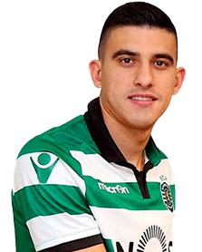 Rodrigo Battaglia es uno de los jugadores del Alavés 2020-2021