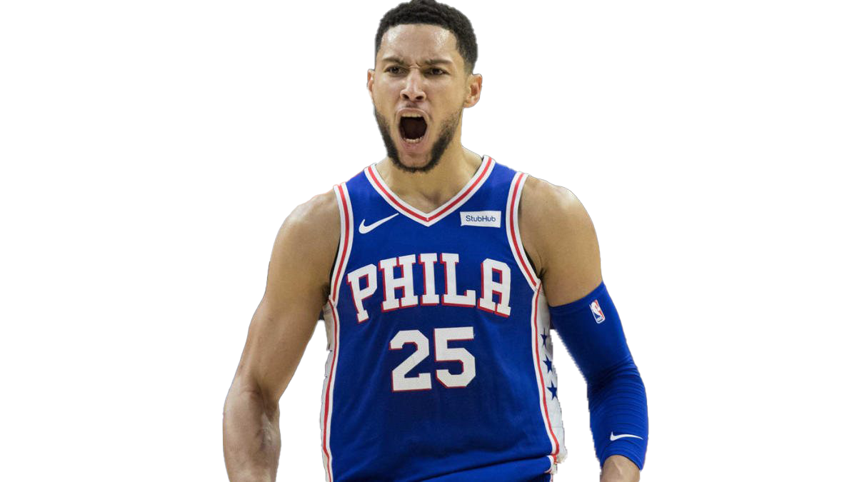 Ben Simmons Philadelphia Sixers