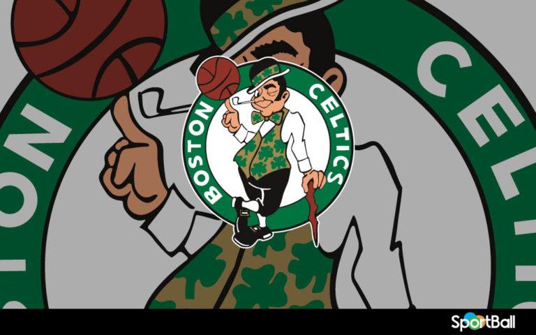 Plantilla Boston Celtics