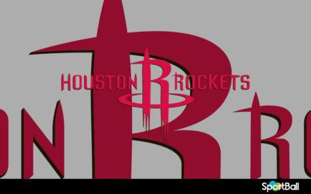 Plantilla Houston Rockets