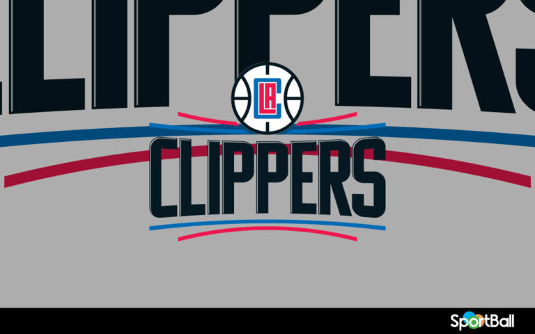 Plantilla Los Angeles Clippers