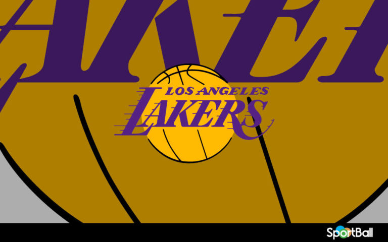 Plantilla Los Angeles Lakers