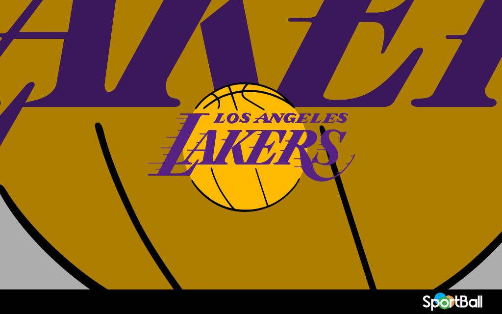 Plantilla Los Angeles Lakers
