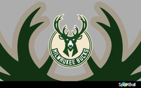 Plantilla Milwaukee Bucks