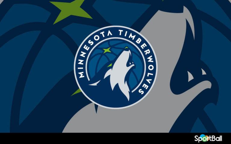Plantilla Minnesota Timberwolves