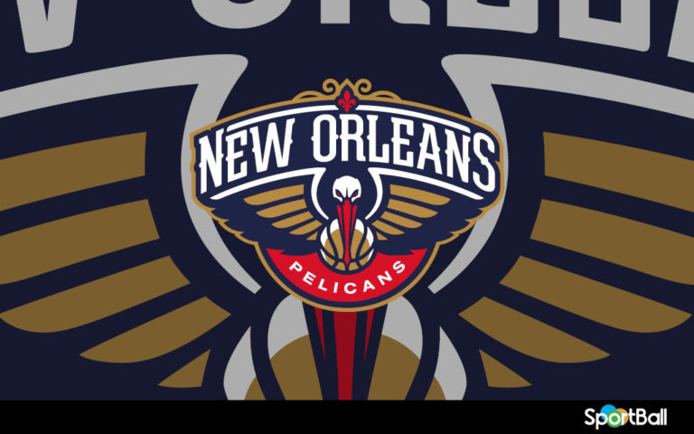 Plantilla New Orleans Pelicans