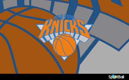 Plantilla New York Knicks