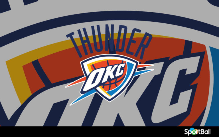 Plantilla Oklahoma City Thunder