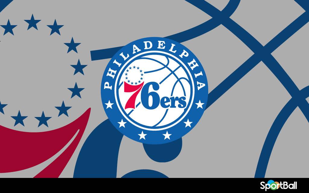 Plantilla Philadelphia Sixers