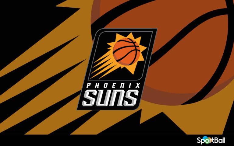 Plantilla Phoenix Suns