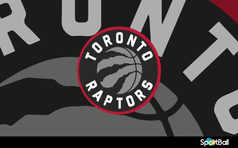 Plantilla Toronto Raptors