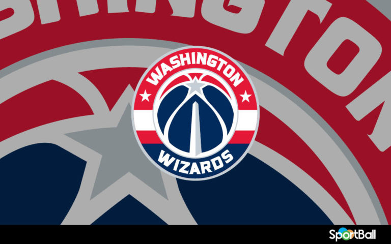 Plantilla Washington Wizards