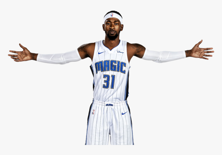 Terrence Ross Orlando Magic