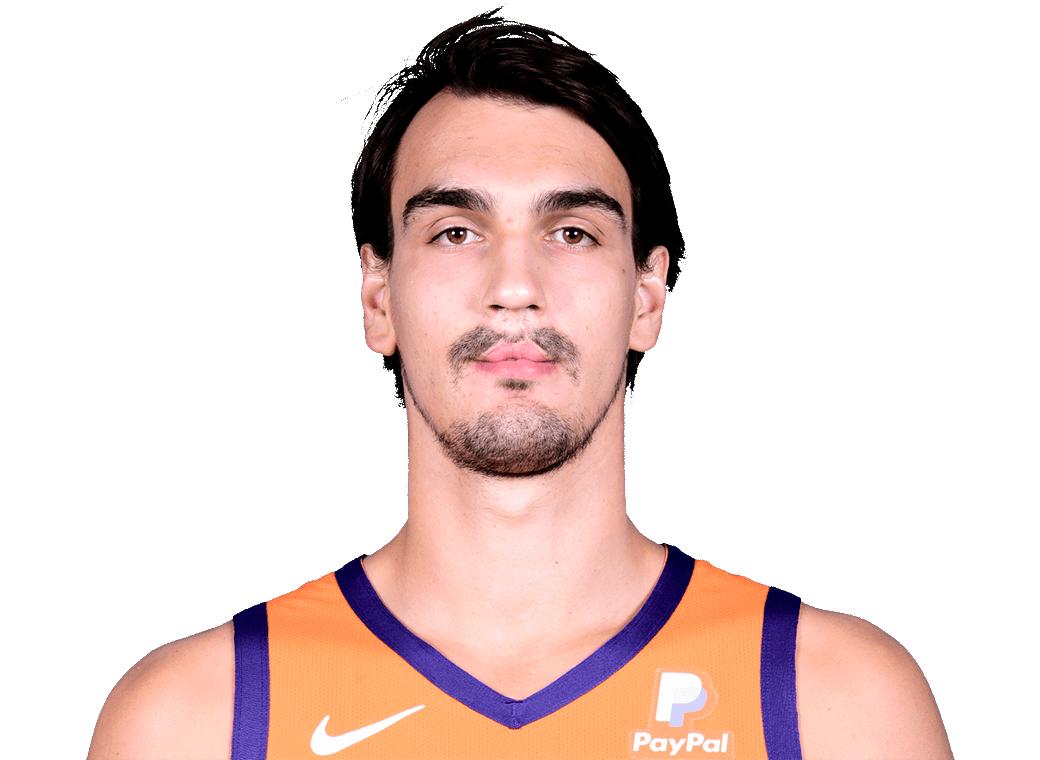 Dario Saric Phoenix Suns