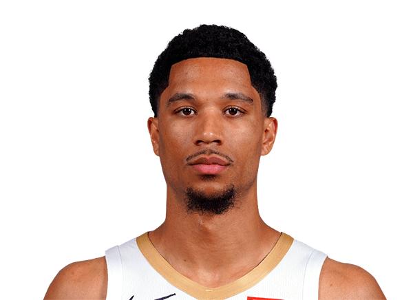 Josh Hart New Orleans Pelicans