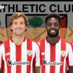 Plantilla Athletic de Bilbao 2020-2021 con bajas y fichajes actualizados