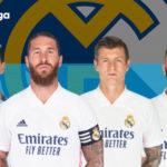 Plantilla Real Madrid 2020-2021 con bajas y fichajes actualizados
