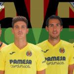 Plantilla Villarreal 2020-2021 con bajas y fichajes actualizados