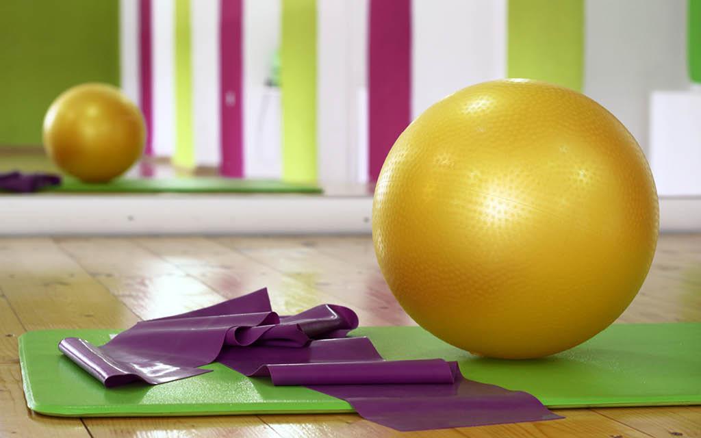 Escuela de formación de pilates