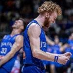 Jugadores de la selección de baloncesto de Italia para los JJOO 2021